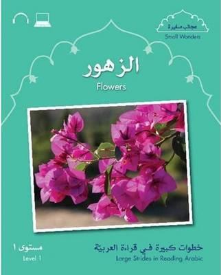 Small Wonders: Flowers by Mahmoud Gaafar, Jane Wightwick