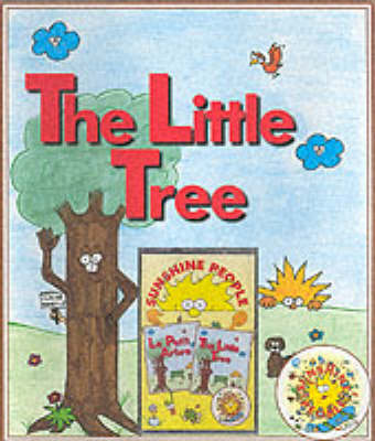 The Little Tree by Elisabeth Bataille