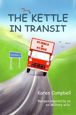 The Kettle in Transit by Karen Campbell