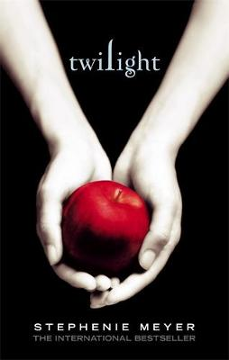 Twilight - Twilight Saga Book 1 by Stephenie Meyer