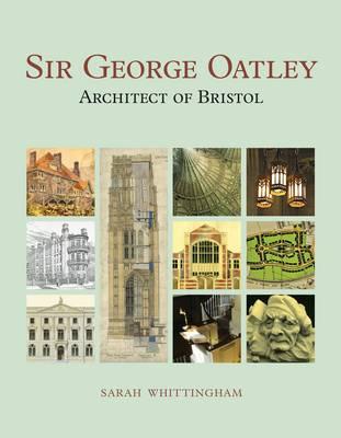 Sir George Oatley by Sarah Whittingham
