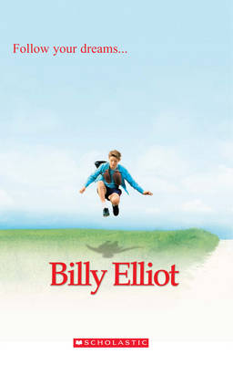 Billy Elliot - With Audio CD by Melvin Burgess