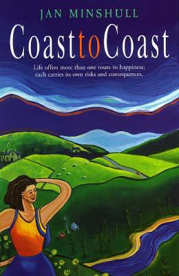 Coast to Coast by Jan Minshull