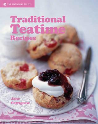 Traditional Teatime by Jane Pettigrew