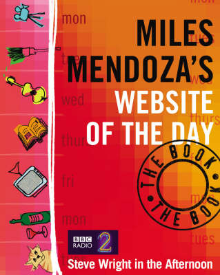 Miles Mendoza's Website Of The Day by Miles Mendoza