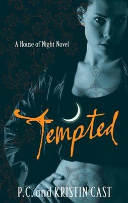 Tempted by P. C. Cast, Kristin Cast
