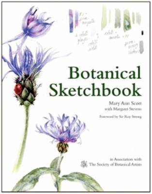 Botanical Sketchbook by Mary Ann Scott