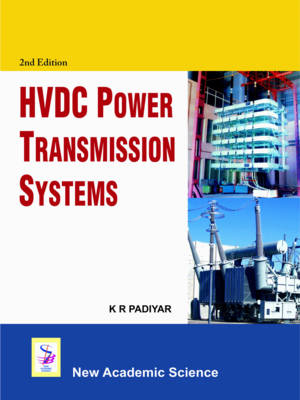 HVDC Power Transmission System by K. R. Padiyar