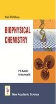 Bioorganic, Bioinorganic and Supramolecular Chemistry by P. S. Kalsi, J.P. Kalsi