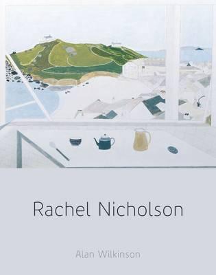 Rachel Nicholson by Alan Wilkinson