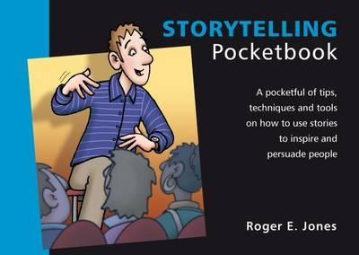 Storytelling Pocketbook by Roger E. Jones