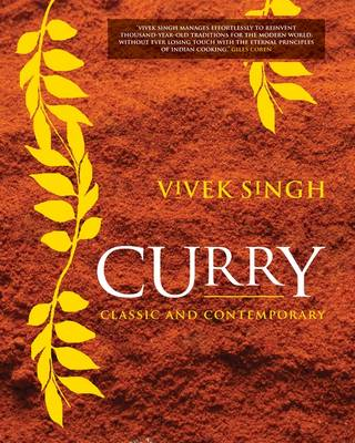 Curry by Vivek Singh