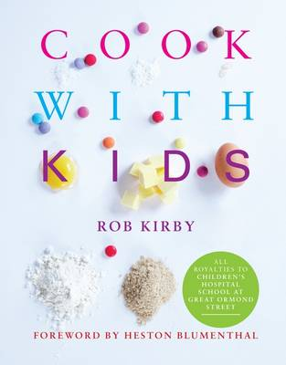 Cook with Kids by Rob Kirby