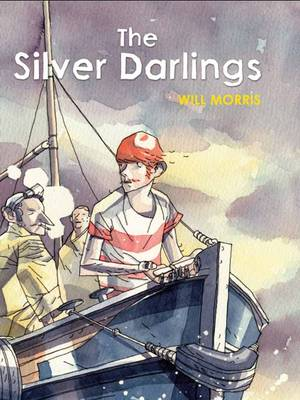 The Silver Darlings by William Morris