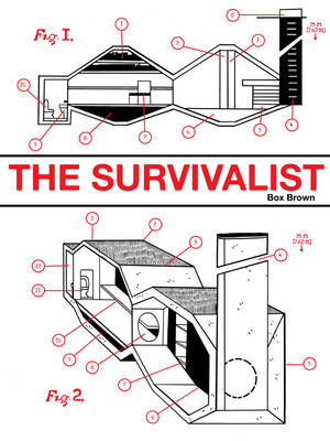 The Survivalist by Box Brown