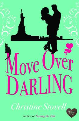 Move Over Darling by Christine Stovell