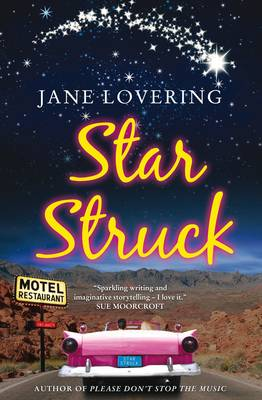 Star Struck by Jane Lovering