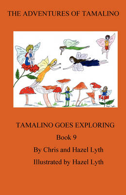 The Adventures of Tamalino Tamalino Goes Exploring by Christopher Lyth, Hazel Lyth