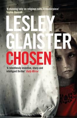 Chosen by Lesley Glaister