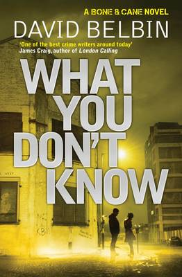 What You Don't Know by David Belbin