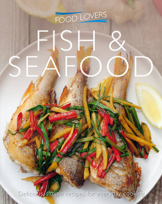 Fish and Seafood by