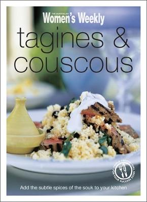 Tagines & Couscous by