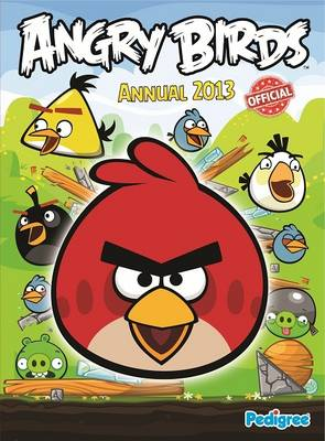 Angry Birds Annual by