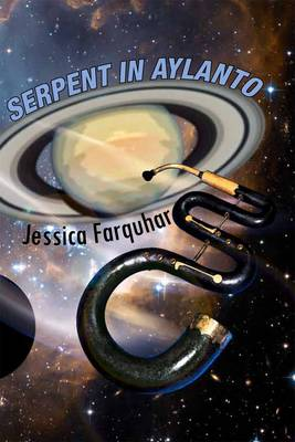 Serpent in Aylanto by Jessica Farquhar