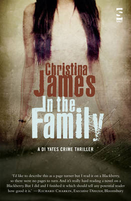 In the Family by Christina James