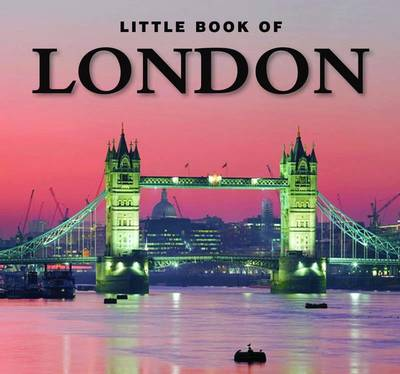 Little Book of London by Pat Morgan, Michael Johnstone