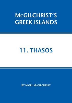 Thasos by Nigel McGilchrist