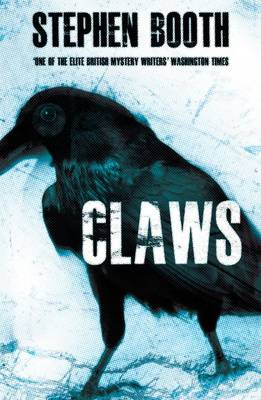 Claws by Stephen Booth