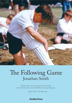 The Following Game by Jonathan Smith