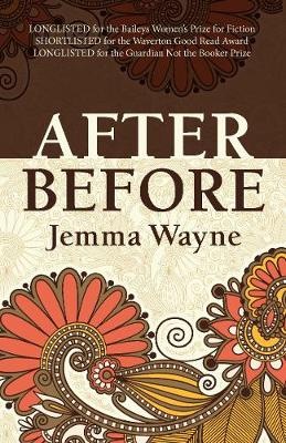 After Before by Jemma Wayne