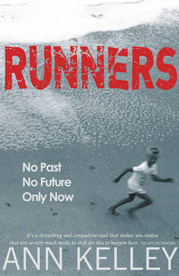 Runners by Ann Kelley