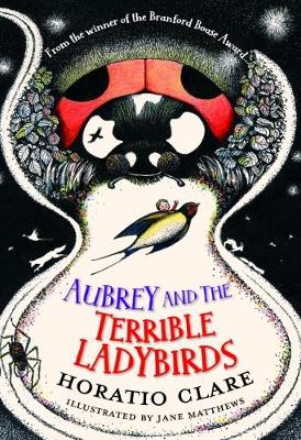 Aubrey and the Terrible Ladybirds by Horatio Clare