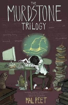 The Murdstone Trilogy by Mal Peet