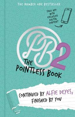 The Pointless by Alfie Deyes