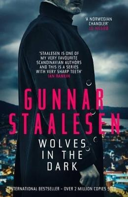 Cover for Wolves in the Dark by Gunnar Staalesen