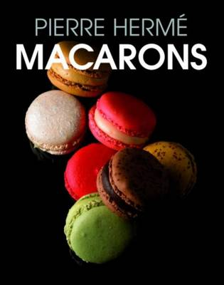 Macarons by Pierre Herme