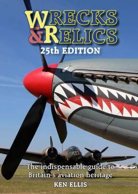 Wrecks & Relics by Ken Ellis