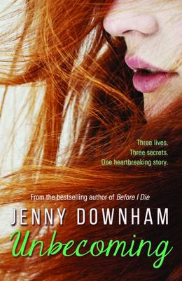 Unbecoming by Jenny Downham