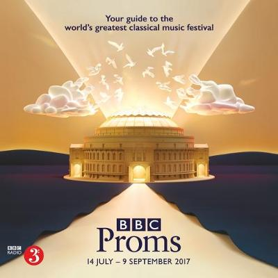 BBC Proms 2016: The Official Guide by BBC