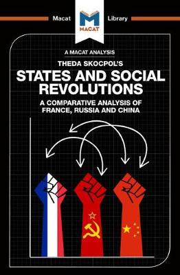 States and Social Revolutions by Riley Quinn