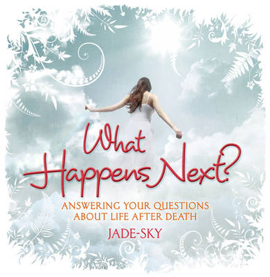 What Happens Next? Answering Your Questions About Life After Death by Jade-Sky