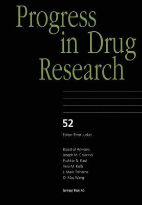 Progress in Drug Research by Bijoy Kundu, Sanjay K. Khare, Vishnu Ji Ram, Atul Goel