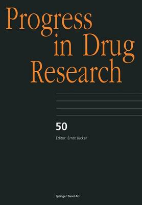 Progress in Drug Research by Pushkar N. Kaul, Gillian Edwards, Arthur H. Weston, Michel Rohmer