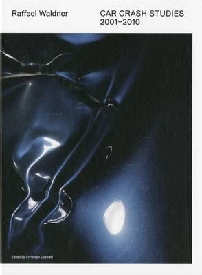 Raffael Waldner Car Crash Studies 2001-2010 by Christoph Doswald, Mike Schluter