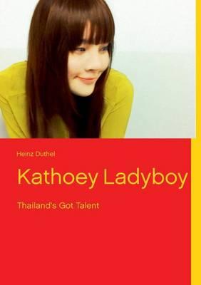 Kathoey Ladyboy by Heinz Duthel