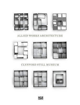 Clyfford Still Museum Allied Works Architecture by Brad Cloepfil